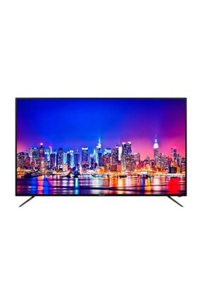 "Profilo 50PA305E 50"" 127 Ekran Uydu Alıcılı Full HD Smart LED TV"