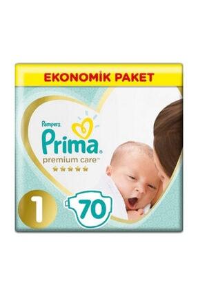 Prima Premium Care Ekonomik Paket 1 Beden 70 Adet