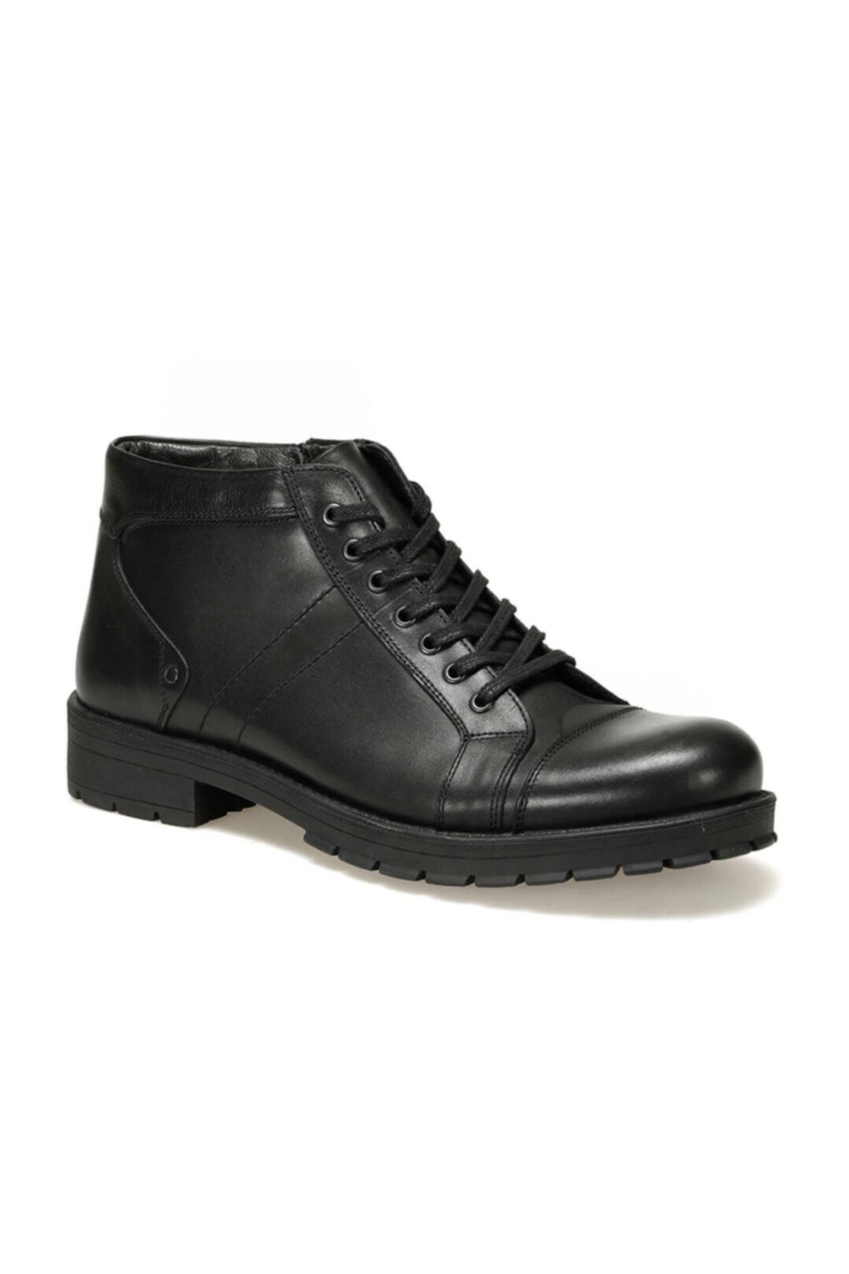 OXIDE 511 C 19 Siyah Erkek Klasik Ayakkabı 100428903 1