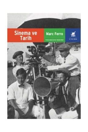Ayrıntı Yayınları Sinema Ve Tarih