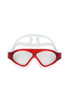 Delta Ravel Kırmızı Yüzücü Gözlüğü (8170-03)