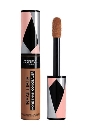 L'Oreal Paris Tüm Yüze Uygulanabilir Kapatıcı - Infaillible More Than Concealer 338 Honey 30173484