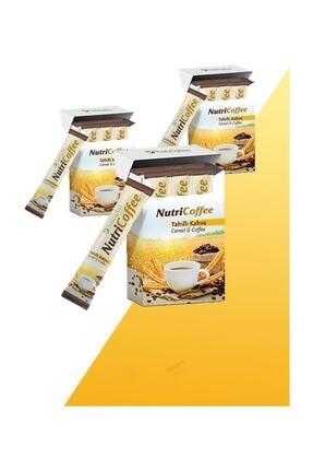 Farmasi Nutriplus Nutri Coffee-Tahıllı Kahve 16 x 2gr - 3 Adet