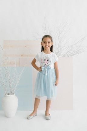 Frozen Disney Frozen Elbise 15549