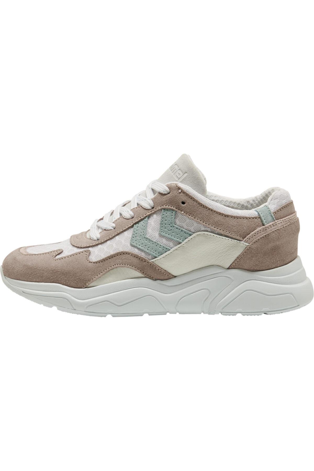 HUMMEL Unisex Sporcu Sütyeniga Ayakkabı 1