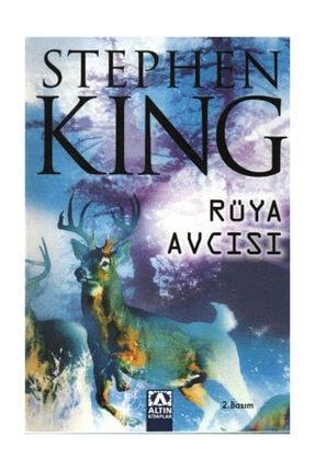 Altın Kitaplar Rüya Avcısı Stephen King