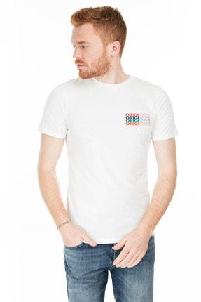 Jack & Jones T Shirt - Cliff Originals Tee 12179404