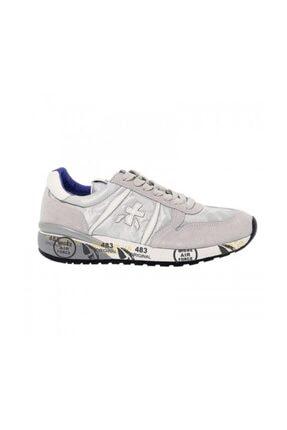 Premiata Spor Ayakkabı Beyaz Diane 2178