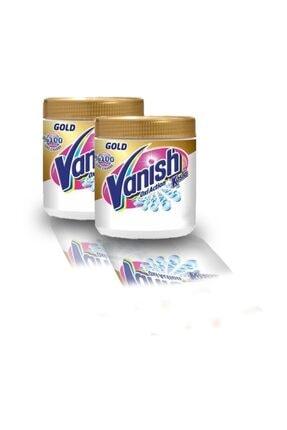 Vanish Kosla Oxi Action Toz Leke Çıkarıcı Beyaz 2*500 Gr 1000 Gr