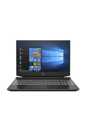 "HP Pavilion 15-EC0012NT AMD Ryzen 5 3550H 8GB 256GB SSD GTX1650 Windows 10 Home 15.6"" FHD 8EY98EA"