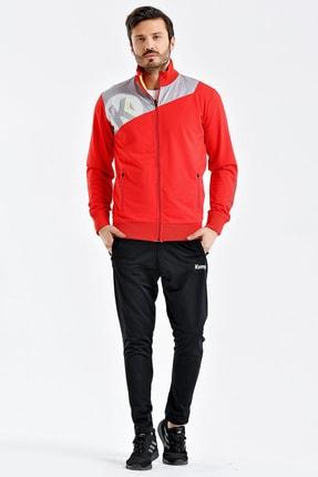 KEMPA Kırmızı Polyester Eşofman Takımı