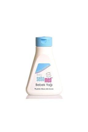 Sebamed Bebek Yağı 150 ml