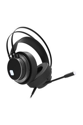 Rampage SN-RW8 COBRA Siyah 7.1 Surround Sound System Mikrofonlu Kulaklık