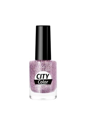 Golden Rose Oje City Color Glitter 102