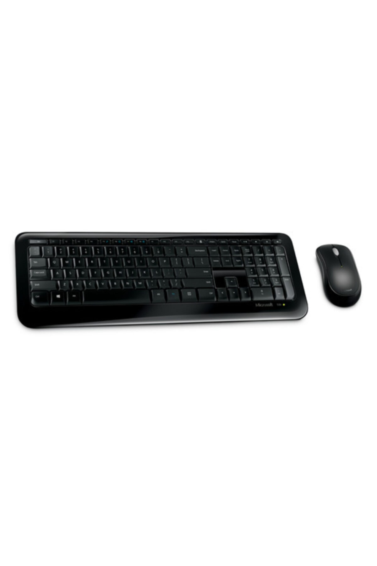 MICROSOFT Microsoft Wireless Desktop 850 Klavye Mouse Set PY9-00011 1