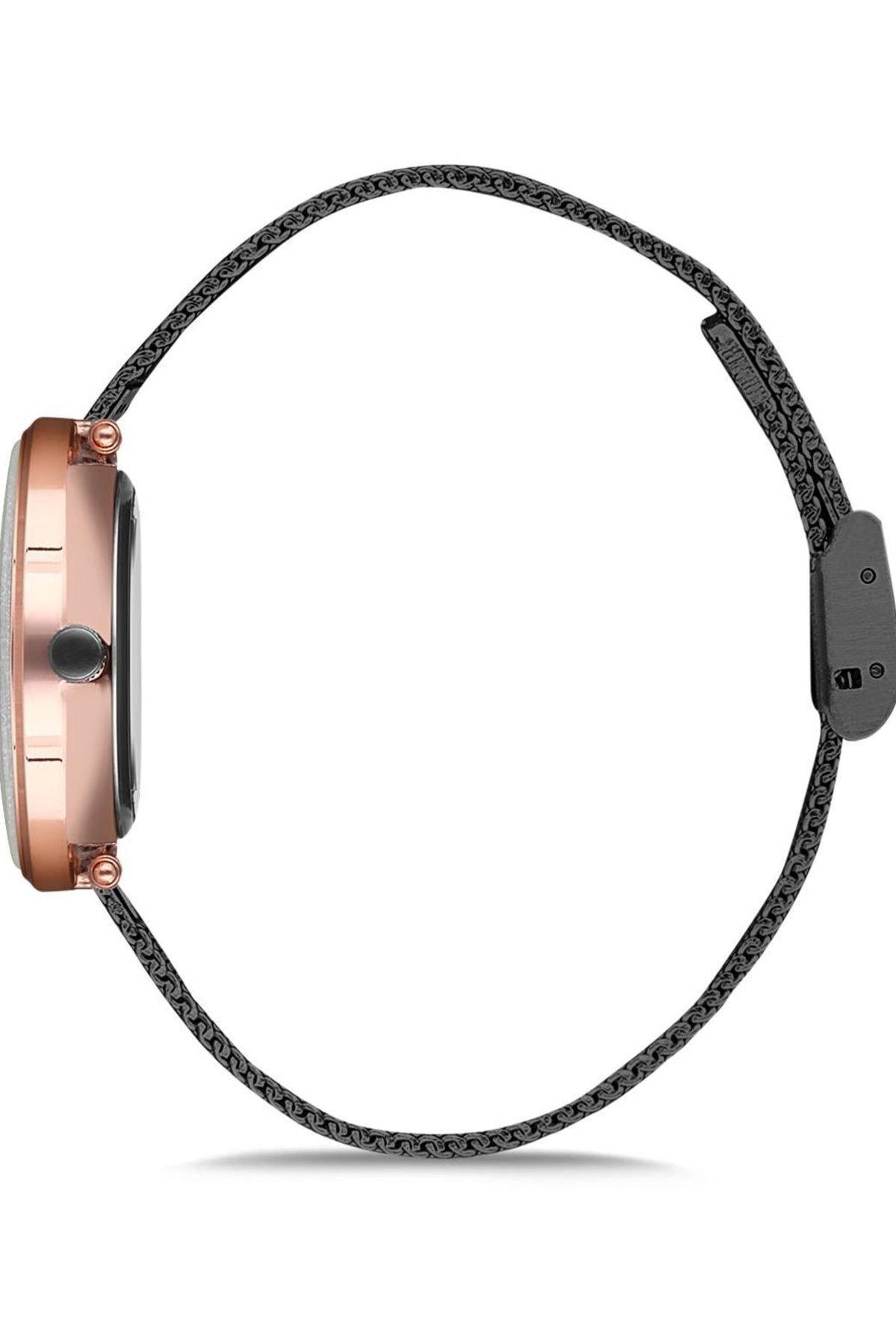 Duke Nickle Kadın Kol Saati XBG17002D 2