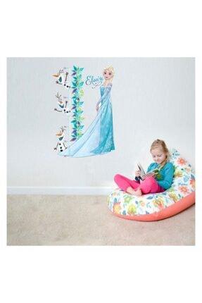 Artikel Frozen Boy Cetveli Duvar Sticker 48x68 cm