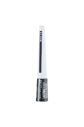 Maybelline New York Mat Siyah Eyeliner - Master Ink Matte Eyeliner Black 30118874