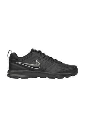 Nike T-Lite XI Erkek Siyah Koşu Yürüyüş Spor Ayakkabısı
