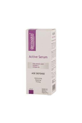 Dermoskin Active Serum 15 ml