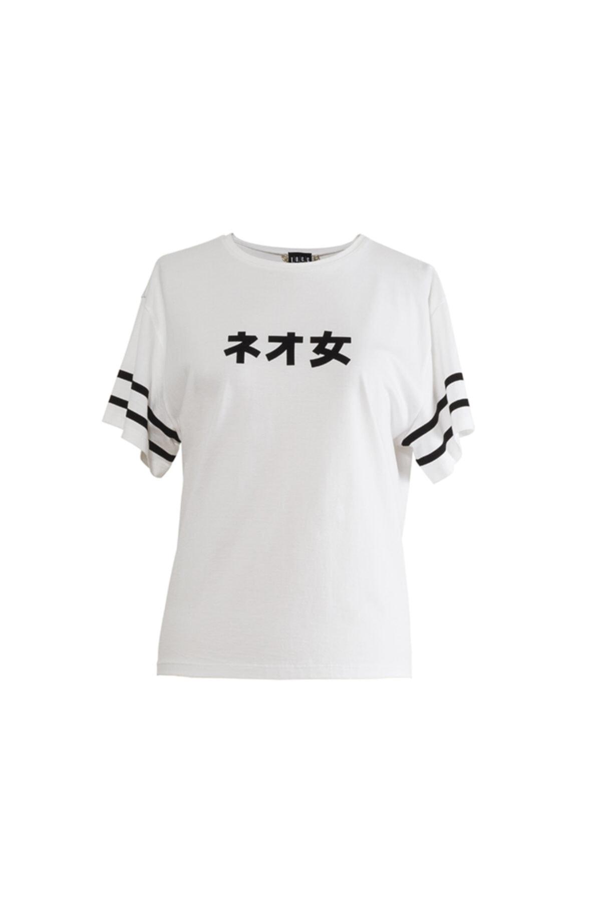 Tagg Kadın Neo-woman Tshirt 1