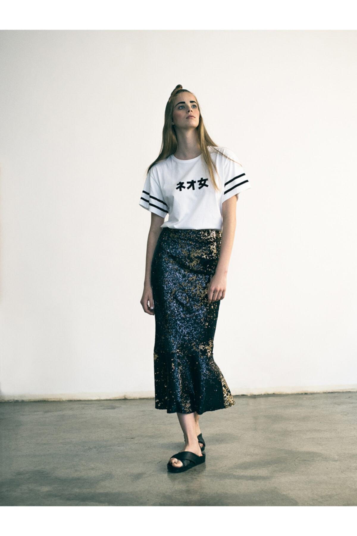 Tagg Kadın Neo-woman Tshirt 2