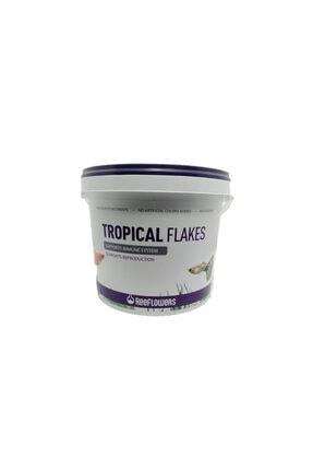 ReeFlowers Tropical Flakes 8 lt