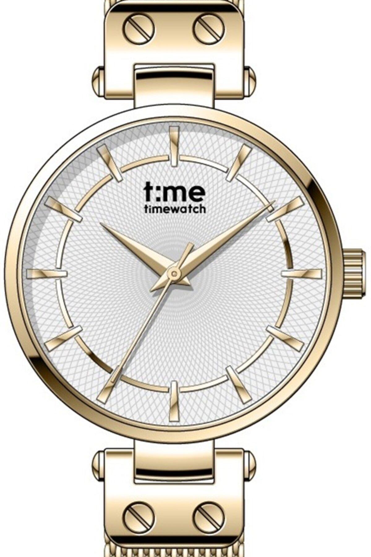 Timewatch Time Watch Tw.133.4 Gsg Kol Saati 1