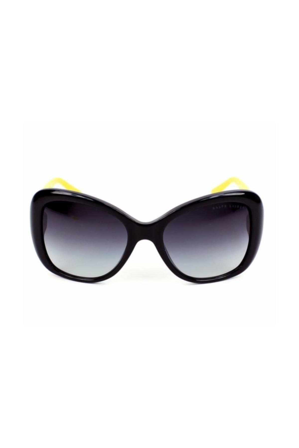 Ralph Lauren Rl 8108-q Col 5001/8g 56-19-135 Bayan Güneş Gözlüğü 1