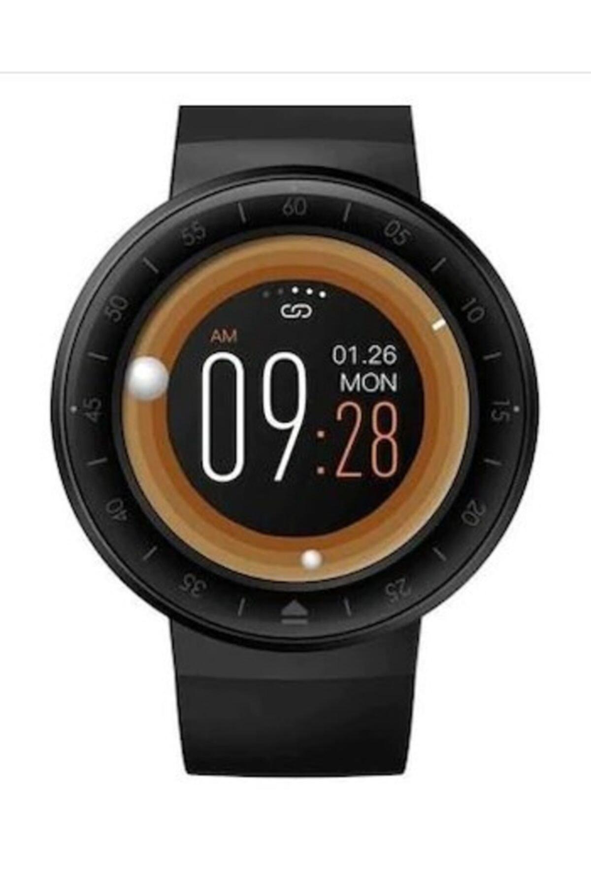 3M Su Geçirmez V15 Akıllı Saat Smart Watch Erkek Kol Saati Bileklik 1