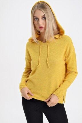 Jument Kadın Sarı Kazak 11032