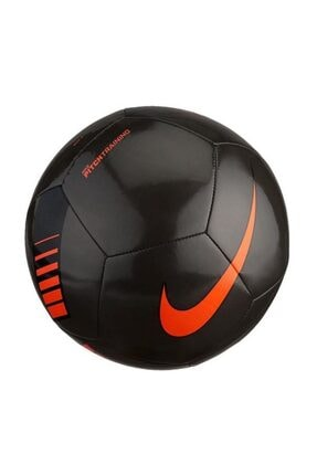 Nike Unisex Top -  Pitch Train Dikişli 3 No Futbol Topu - SC3101-008