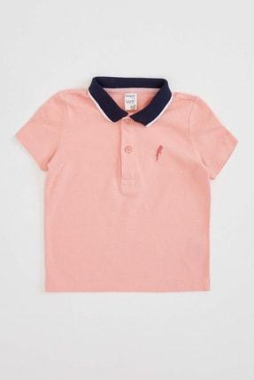 DeFacto Erkek Bebek Polo Yaka Tişört