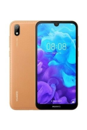 Huawei Y5 2019 16GB Dual Kahverengi (Huawei Türkiye Garantili)