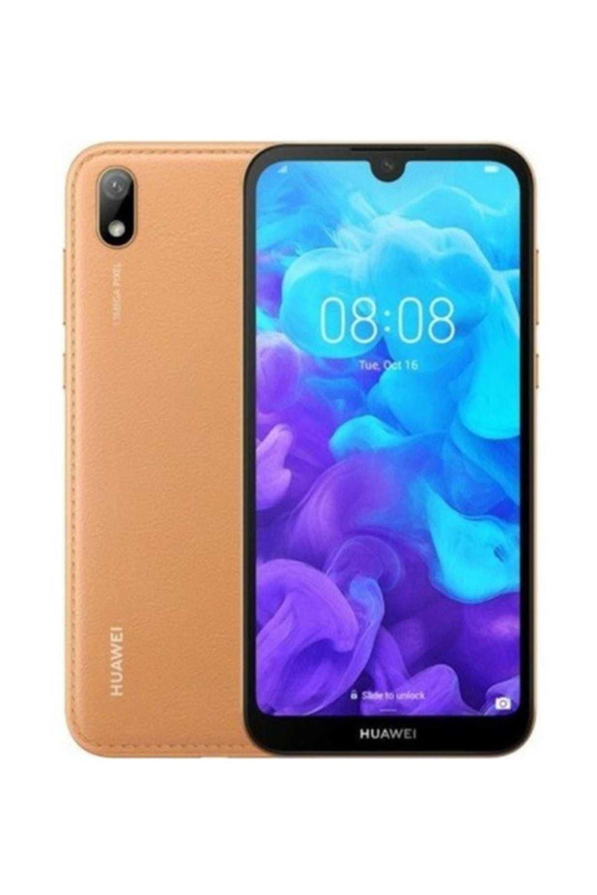 Huawei Y5 2019 16GB Dual Kahverengi (Huawei Türkiye Garantili) 1