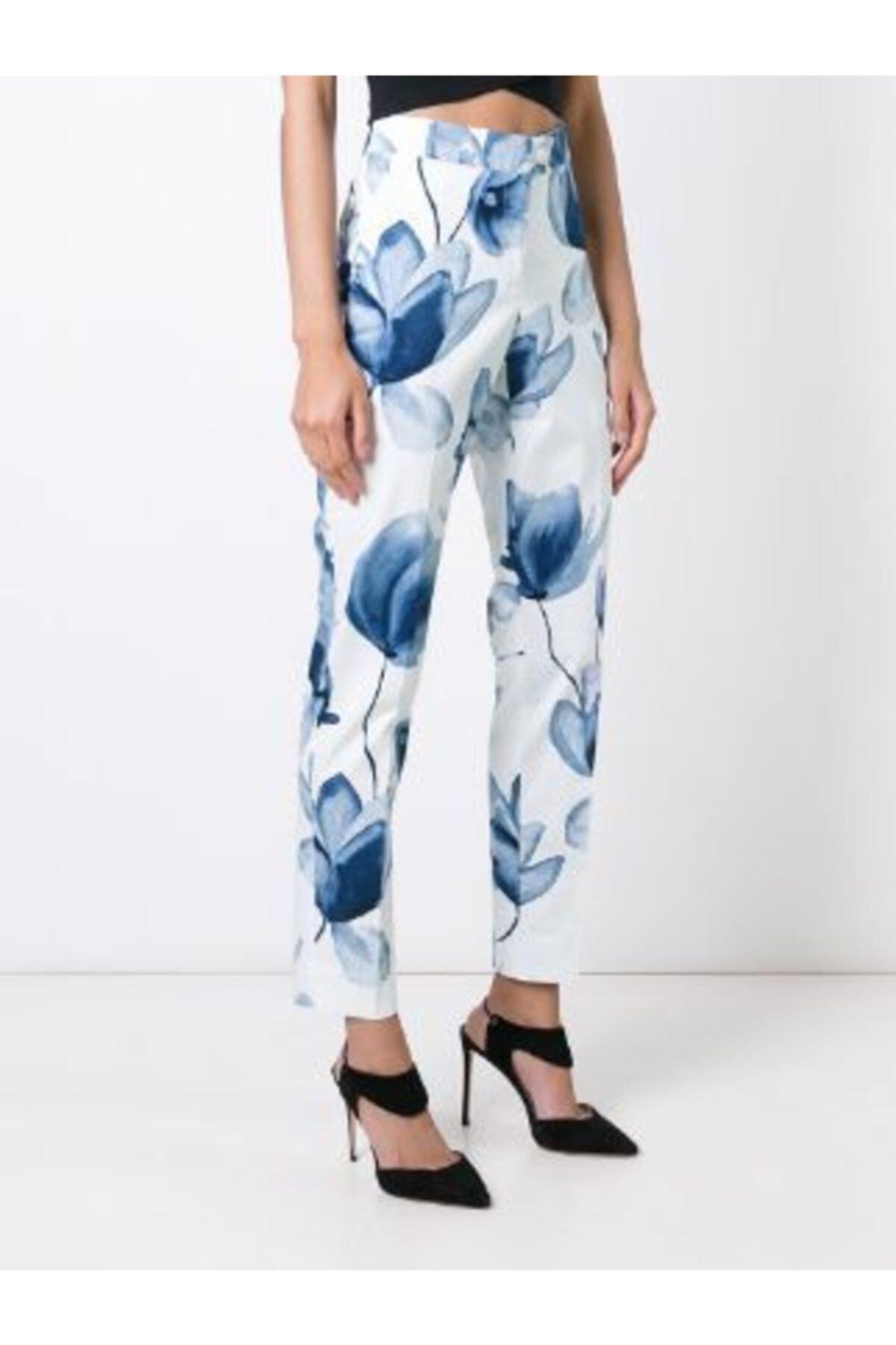 Armani Jeans Kadın Jeans Pantolon 1