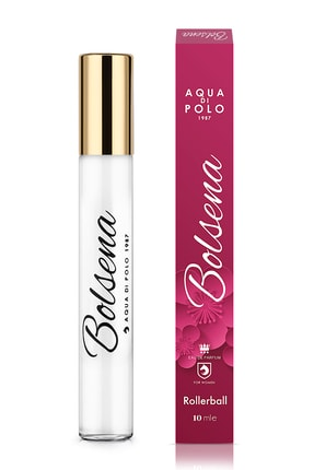 Aqua Di Polo 1987 Bolsena Rollerball Edp Kadın Parfüm 10 ml Apcn001206