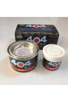 404 Kimya 404 Metalize Plastik Çelik Yapıştırıcı