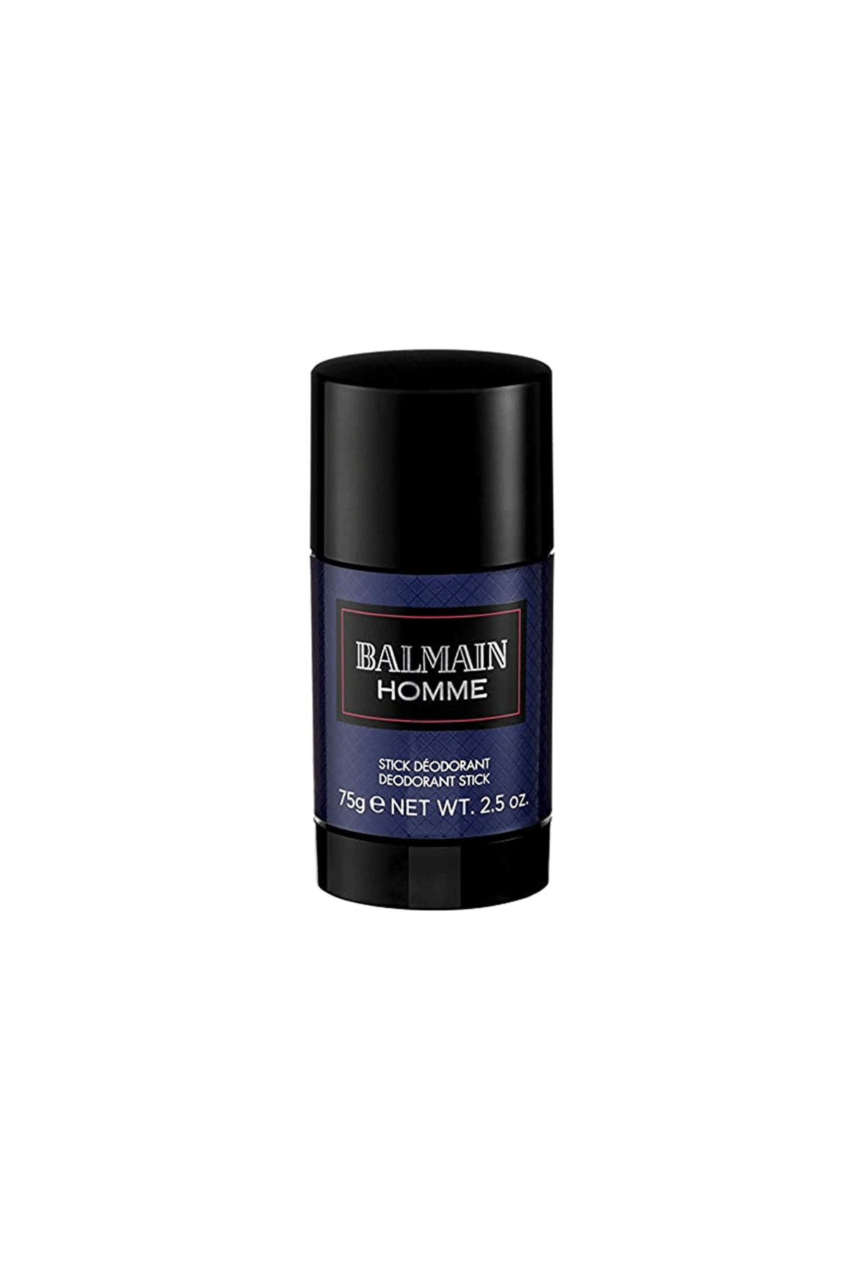 BALMAIN Homme Edt 75 ml Erkek Deo-Stick 3386460070911 1