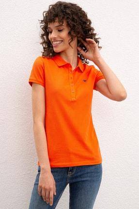 U.S. Polo Assn. Kadın T-Shirt G082GL011.000.937511