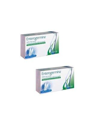 Enterogermina Kids 5 ml X 10 Flakon Çocuk 2 Adet Skt 01/2022