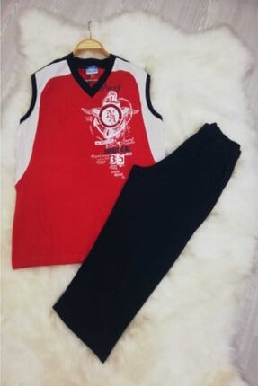 Haluk Bayram Baha Erkek Yazlık Pijama Takımı