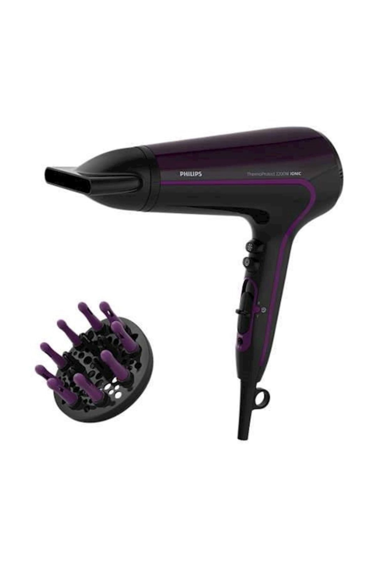 Philips DryCare Advanced Saç Kurutma Makinesi Hp8233/00 8710103602033 1