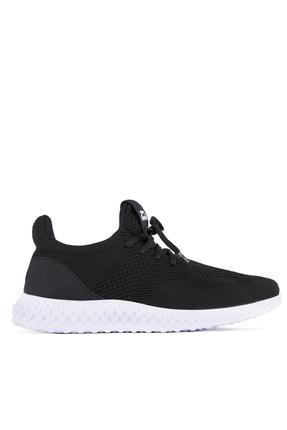 Slazenger Atomıc Sneaker Erkek Ayakkabı Siyah