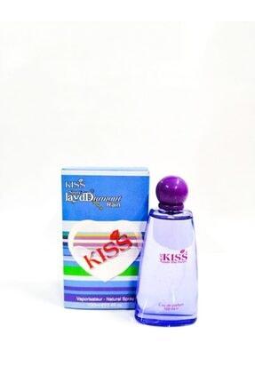 Kiss Kıss Sıore Mavi Edp 100 ml Kadın Parfüm