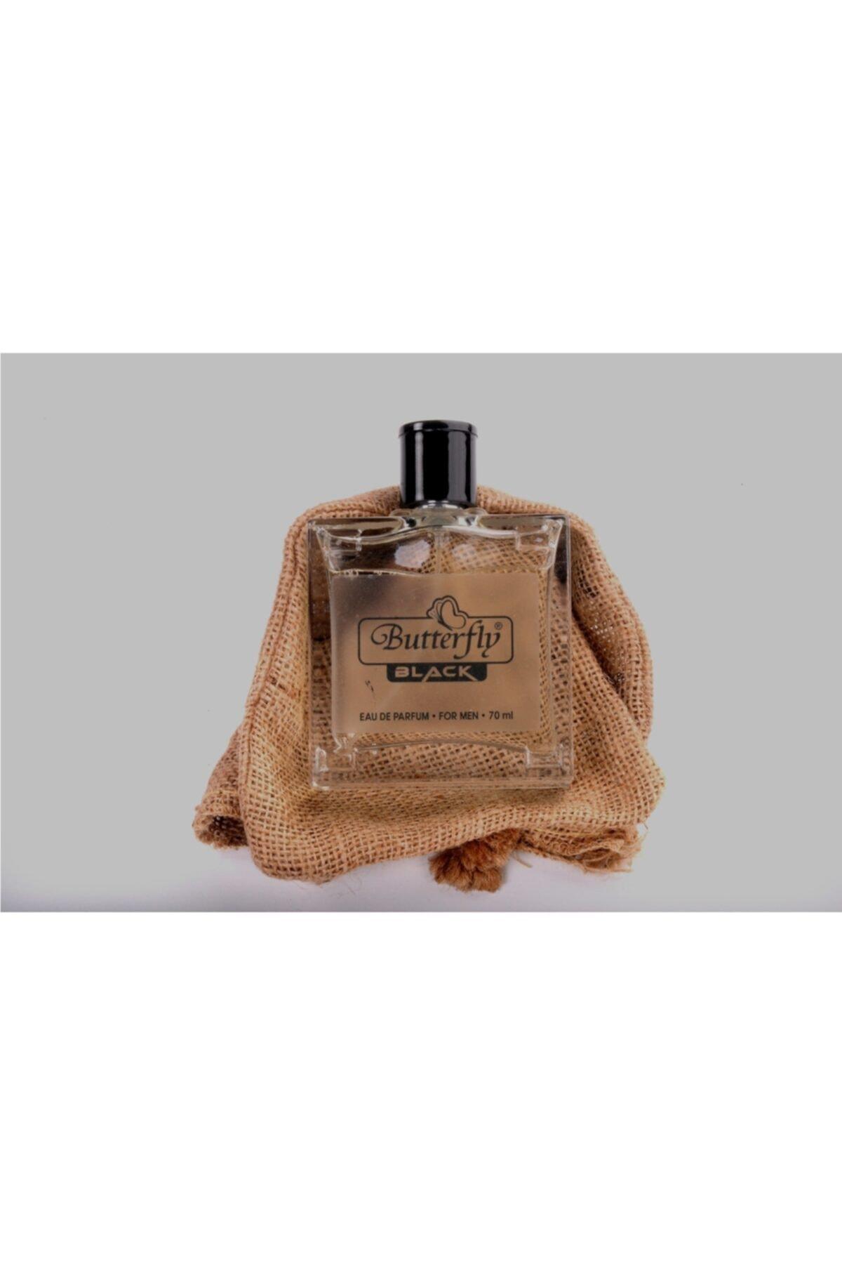 BUTTERFLY Black Eau De Parfum Bay 2