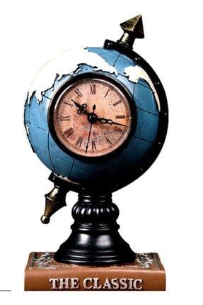 Bun Design Dünya Saat Kumbara
