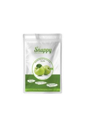 Snappy Dondurulmuş / Kurutulmuş Elma 15 gr.