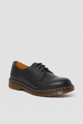 Dr. Martens 1461 3 Eye Siyah Deri Erkek Ayakkabı 11838002 Siyah