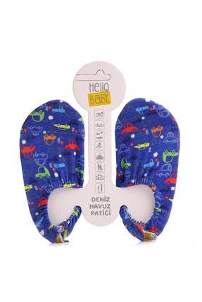 HelloBaby Çok Amaçlı Deniz ve Havuz Bebek Patiği